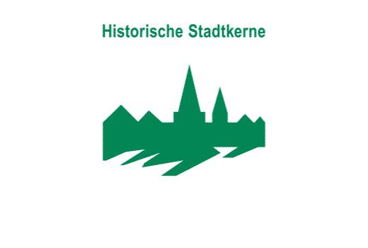 Historische Stadtkerne